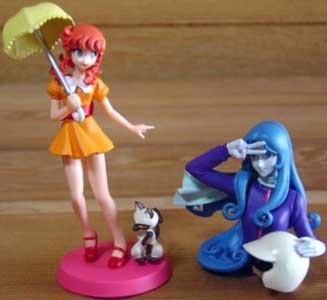 Bia la sfida della magia cartone animato manga musica personaggi