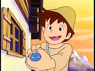 Heidi il cartone animato la serie il cartone animato heidi peter clara ...: www.toonshill.it/cartoni_animati/cartoni_70/heidi/heidi_album.html