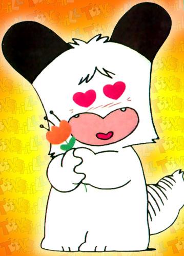 Hello spank dvd cartone animato fumetto manga gadget musica