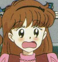松永みかげ,Mikage Matsunaga,松永御影,Mika Morgan,Maggie,ミラクル☆ガールズ,奇蹟女孩,Miracle☆Girls,幻法雙子星,Miracle Girls,奇迹女孩,幻法双子星,妹妹