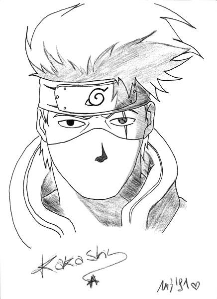 Naruto cartone animato manga